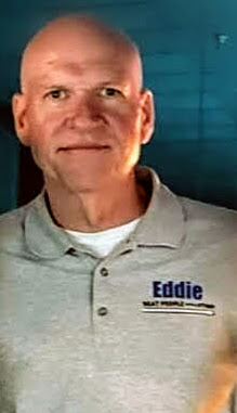 EDDIE ISREAL